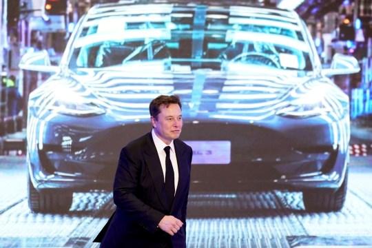 Elon Musk a dépassé Bill Gates en tant que deuxième personne la plus riche du monde après que sa richesse a explosé avec le cours de l'action de Tesla.