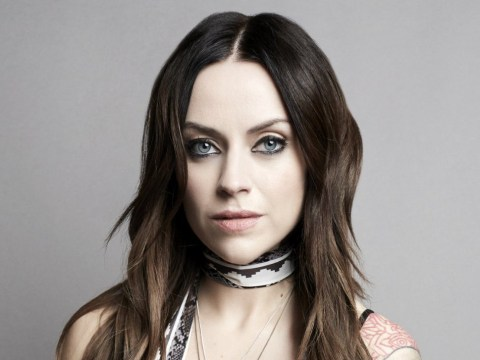 Scottish singer-songwriter Amy Macdonald on her music career and being a physical powerhouse: 'I can squat lift my husband'