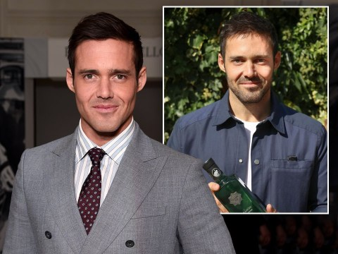 Tips from the Top: How Spencer Matthews turned it around and launched his own drinks brand