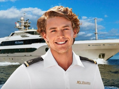 Below Deck star Shane Coopersmith reveals gruelling hours on yacht ahead of season 8