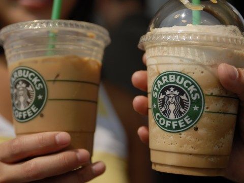 Starbucks menu hack lets you order a drink that tastes just like a Kinder Bueno