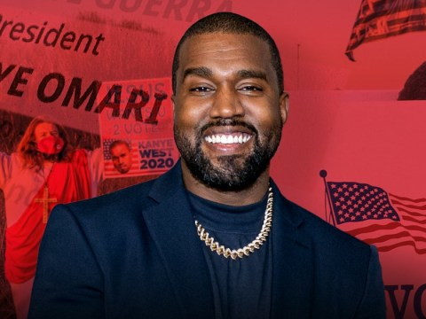 Kanye West's presidential campaign cost $9 million for 60,000 votes