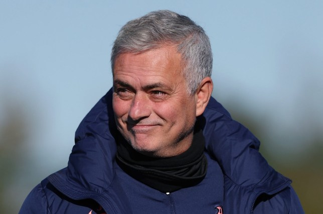 Jose Mourinho, who has hailed Willian as one of the best players in the Premier League