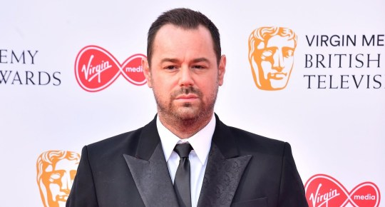 File photo dated 12/5/2019 of Danny Dyer, who is to host an EastEnders special of his Saturday night gameshow The Wall to raise money for BBC Children in Need. PA Photo. Issue date: Thursday November 5, 2020. The soap star, 43, will be joined by Tony Clay and Roger Griffiths - who play Callum Highway and Mitch Baker - as they answer questions about the long-running BBC One show. See PA story SHOWBIZ EastEnders. Photo credit should read: Matt Crossick/PA Wire
