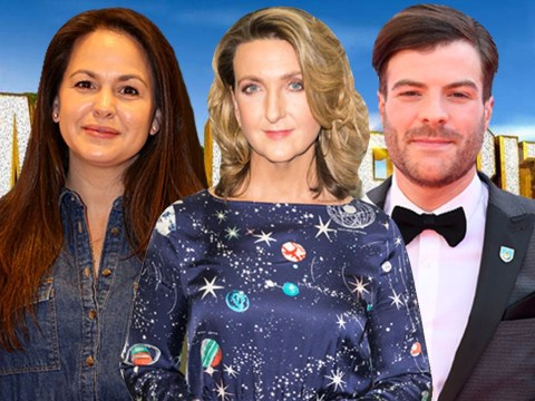 I'm a Celebrity 2020 line-up: From Jordan North to Giovanna Fletcher, all the rumoured stars for this series