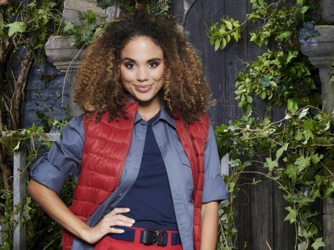 I'm A Celebrity's Jessica Plummer: Who were her girl band Neon Jungle, what were their hits and how old is her daughter?