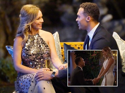 Bachelorette 2020: Body language expert devours Clare Crawley and Dale Moss' romantic moments