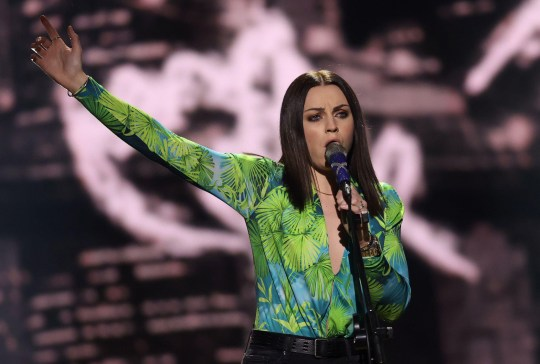 Amy Macdonald on her music profession and being a bodily powerhouse