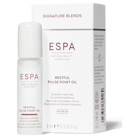 ESPA Restful Range Pulse Point Oil