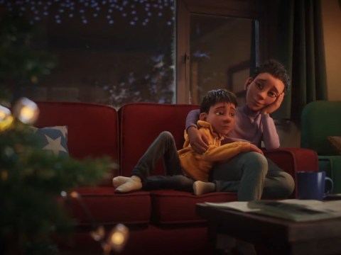 McDonald's Christmas advert 2020 features emotional yet  familiar story of young boy and his mother