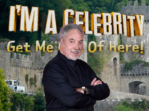 The Voice 2020: Sir Tom Jones shares thoughts on I'm A Celebrity being filmed in his homeland Wales