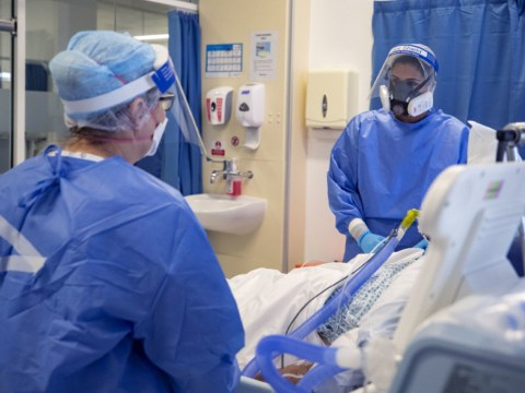 Heart disease deaths up by 5,000 as pandemic takes toll on other patients