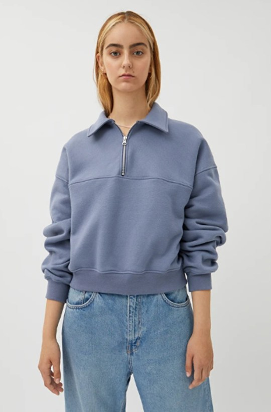 The 90s fleece is back ? here is where to buy the best Picture: Weekday
