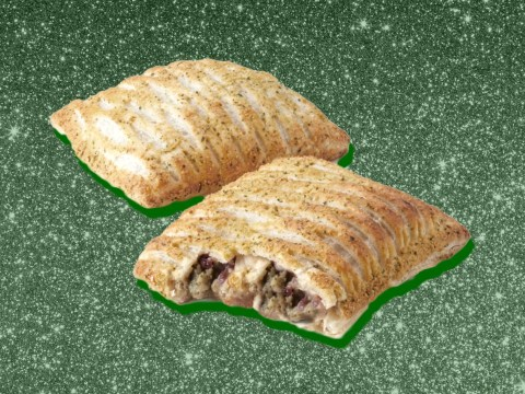 Greggs confirms there are no plans for a vegan festive bake just yet