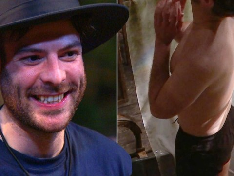I'm A Celebrity's Jordan North makes underwear confession that will make you gag