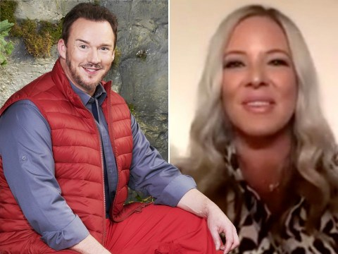 I'm A Celebrity 2020: Russell Watson's wife let slip star will send secret signs during series