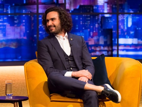 Joe Wicks 'set to rake in millions' with launch of new health and fitness app