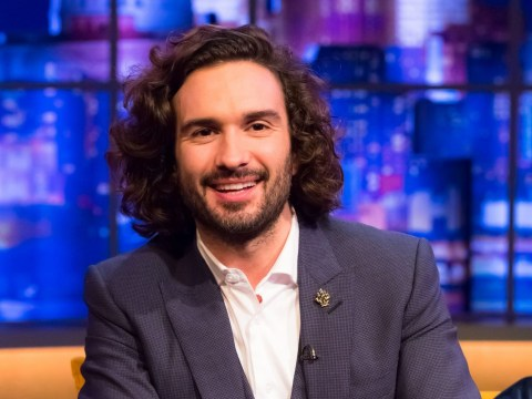 Joe Wicks overcome with emotion after third lockdown announcement as he sends love to families struggling