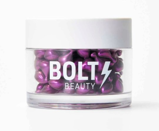 Are Bolt Beauty's seaweed drop skincare serums worth the faff?