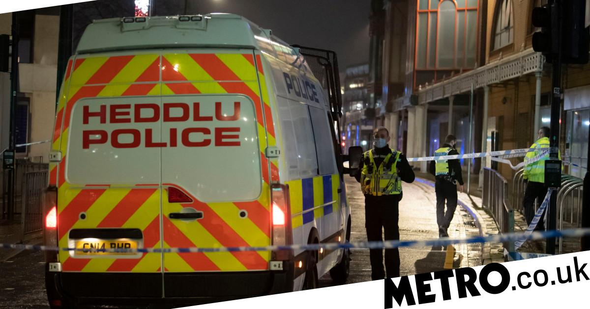 Three people stabbed and six in hospital as violence erupts on streets