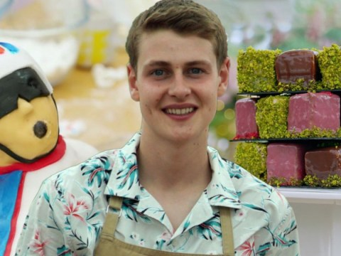 Great British Bake Off 2020: All of winner Peter Sawkins' showstopper creations ranked