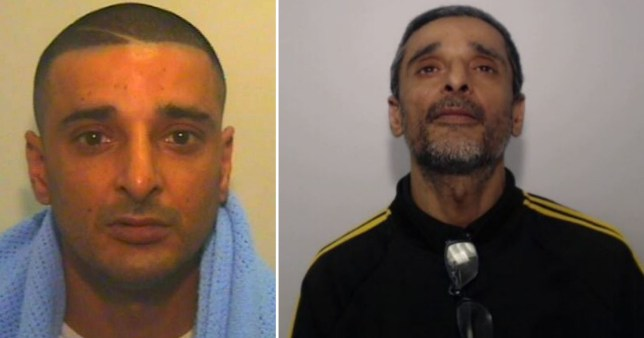 'You'll be dead in 6 seconds' Thug jailed for stabbing random stranger in the neck