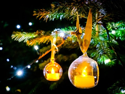 Hospice's virtual service remembers those no longer with us during the festive period