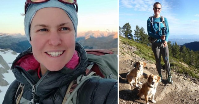 Woman who traveled Europe for six years goes missing in the Pyrenees