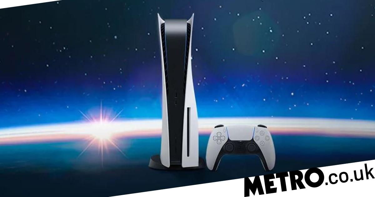 Ps5 Console Stolen By A British Gang In A Raid During Delivery Jioforme