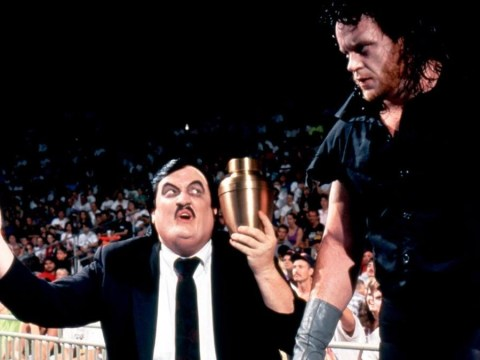 The Undertaker's Paul Bearer: How JFK assassination and Gomez Addams inspired WWE's real-life mortician