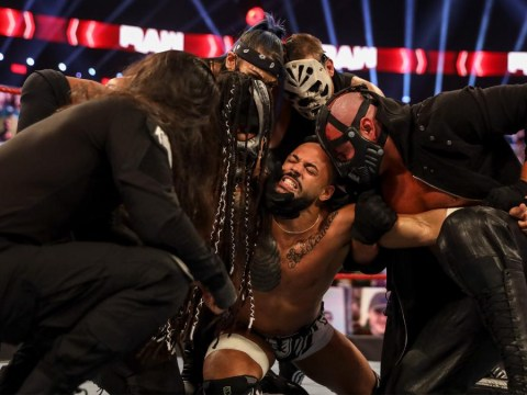 WWE Raw results: The Fiend targets Randy Orton, RETRIBUTION attack Ricochet and more