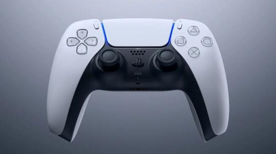 PlayStation 5 DualSense
