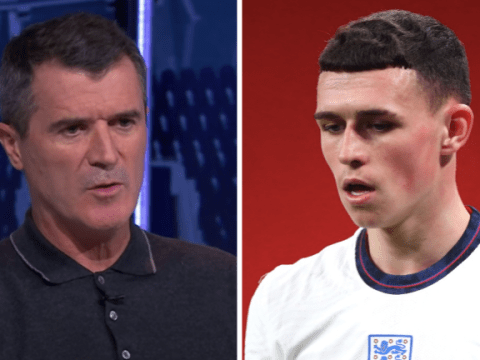 'An excellent performance' – Roy Keane compares Phil Foden to Paul Scholes after England's win over Iceland