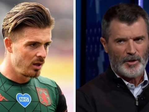 Roy Keane reveals what he 'loves' about former Manchester United transfer target Jack Grealish