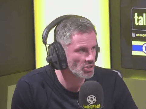 Jamie Carragher urges Manchester United to 'cash in' on Paul Pogba