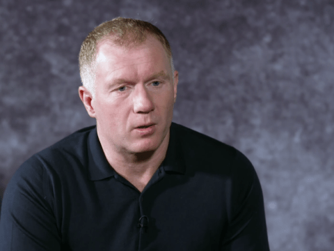 Paul Scholes admits he was 'devastated' when Nicky Butt left Manchester United