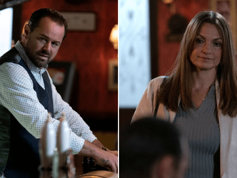 Why Mick Carter's historic abuse ordeal in EastEnders could last months