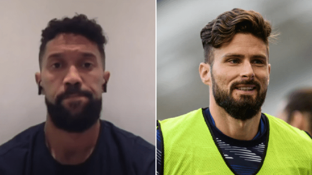 Chelsea News Gael Clichy Tells Olivier Giroud To Leave The Club Metro News
