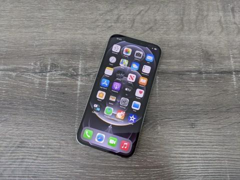 iPhone 12 Pro Max review: big screen, big battery, big price
