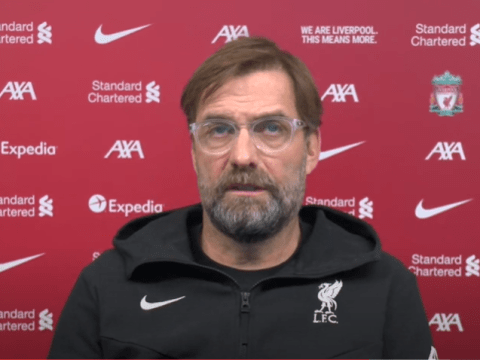 Liverpool manager Jurgen Klopp speaks out on Chelsea and Tottenham's Premier League title charges