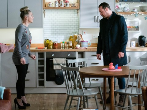 EastEnders Christmas spoilers: Linda Carter learns the horrific truth about Mick's abuse?