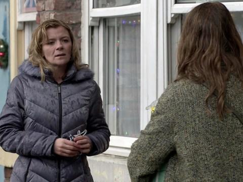 Coronation Street spoilers: Leanne Battersby breaks down and spends Christmas alone