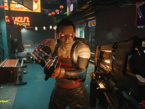 Games Inbox: Cyberpunk 2077 on PS4, Cyberpunk on a mid-spec PC, and The Witcher 3 Gwent love
