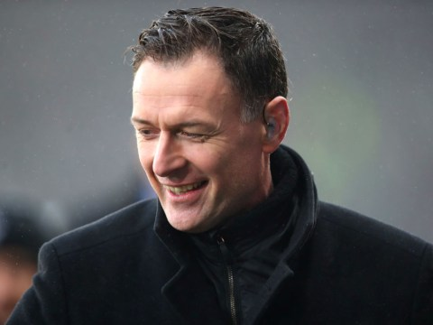 Chris Sutton gives predictions for Champions League last-16 ties including Chelsea, Liverpool and Man City