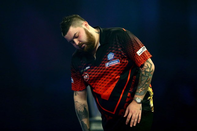 2019 William Hill World Darts Championship - Final
