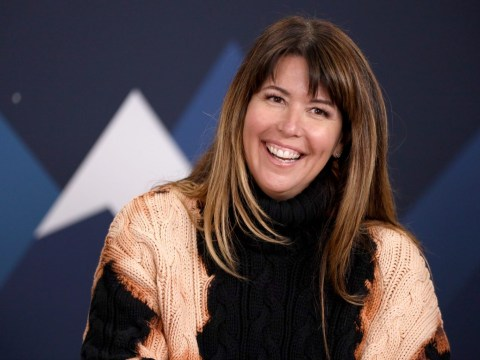Wonder Woman's Patty Jenkins becomes first woman to direct Star Wars film with Rogue Squadron