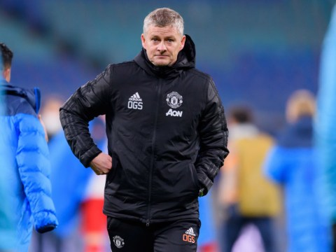 Manchester United add third centre-back to 2021 transfer shortlist