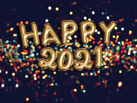 New Year quotes, messages and wishes to send to start 2021