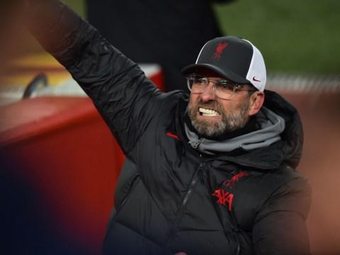 Ian Wright praises Jurgen Klopp for 'brilliant' management of Liverpool youngster Curtis Jones