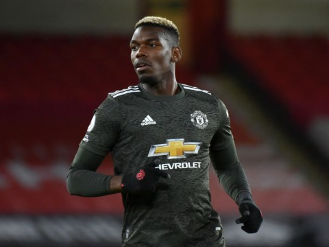 Juventus offer Manchester United choice of two players in exchange for Paul Pogba
